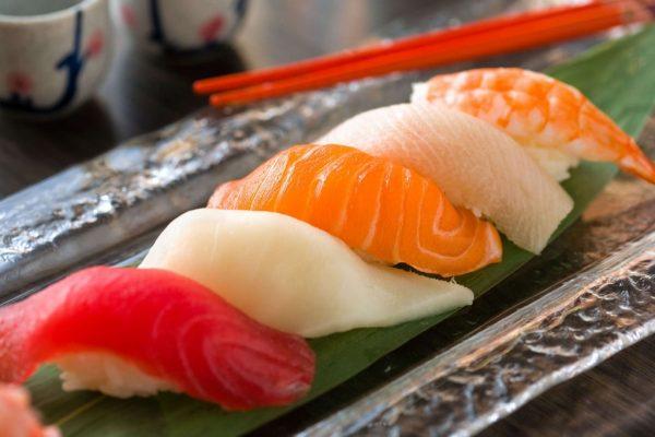 Tại sao ẩm thực Nhật Bản nổi tiếng thế giới?