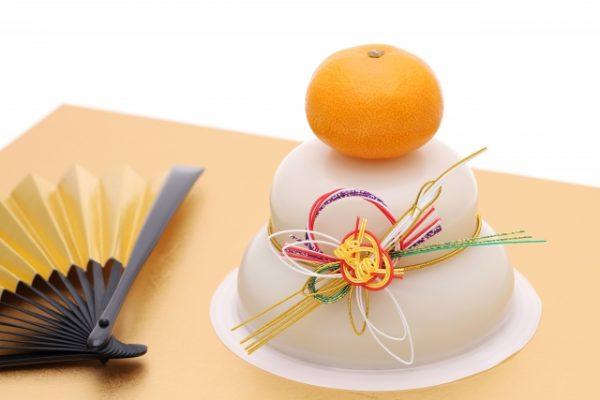 Ẩm thực Nhật Bản trong ngày tết cổ truyền