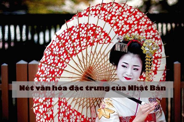 Nét văn hóa cơ bản bạn cần biết khi sống ở Nhật